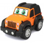Bburago Junior Jeep